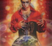 Cover Prince - Planet Earth