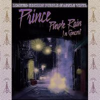 Cover Prince - Purple Rain In Concert