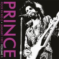 Cover Prince - Rock In Rio 2