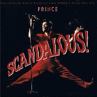 Cover Prince - Scandalous!