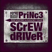 Cover Prince - Screwdriver