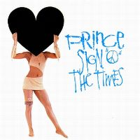 "Cover Prince - Sign ""☮"" The Times"