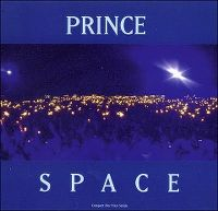 Cover Prince - Space