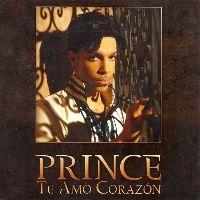 Cover Prince - Te amo corazón