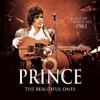 Cover Prince - The Beautiful Ones - Radio Broadcast 1985