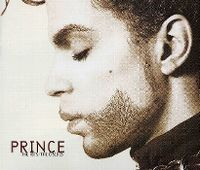 Cover Prince - The Hits / The B-Sides