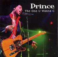 Cover Prince - The One U Wanna C