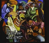 Cover Prince - The Rainbow Children