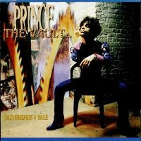 Cover Prince - The Vault... Old Friends 4 Sale