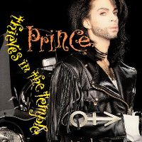 Cover Prince - Thieves In The Temple