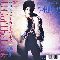Cover Prince - U Got The Look