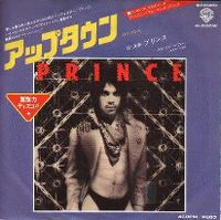 Cover Prince - Uptown