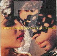 Cover Prince And The New Power Generation - 7