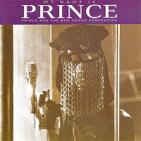 Cover Prince And The New Power Generation - My Name Is Prince