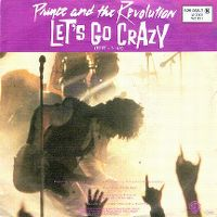 Cover Prince And The Revolution - Let's Go Crazy