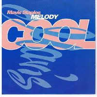 Cover Prince feat. Mavis Staples - Melody Cool