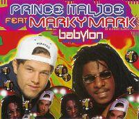 Cover Prince Ital Joe feat. Marky Mark - Babylon