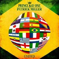 Cover Prince Kay One and Patrick Miller - United
