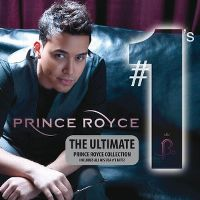 Cover Prince Royce - #1