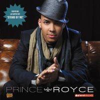 Cover Prince Royce - Prince Royce