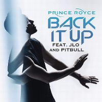 Cover Prince Royce feat. Jennifer Lopez & Pitbull - Back It Up