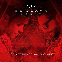 Cover Prince Royce feat. Maluma - El clavo (Remix)
