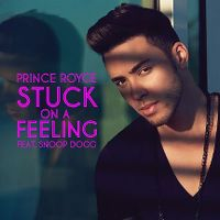 Cover Prince Royce feat. Snoop Dogg - Stuck On A Feeling