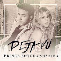 Cover Prince Royce & Shakira - Deja vu