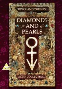 Cover Prince & The New Power Generation - Diamonds And Pearls