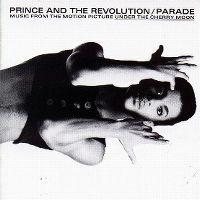 Cover Prince & The Revolution - Parade