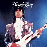 Cover Prince & The Revolution - Purple Rain