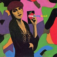 Cover Prince & The Revolution - Raspberry Beret