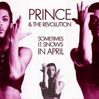 Cover Prince & The Revolution - Sometimes It Snows In April