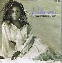 Cover Princess - I'll Keep On Loving You