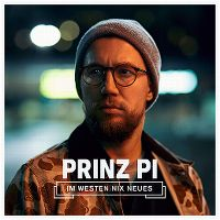 Cover Prinz Pi - Im Westen nix Neues