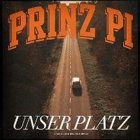 Cover Prinz Pi - Unser Platz