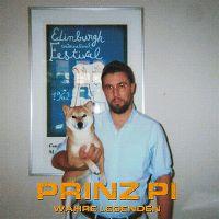 Cover Prinz Pi - Wahre Legenden