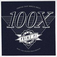 Cover Prinz Pi feat. Casper - 100X