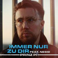 Cover Prinz Pi feat. Nessi - Immer nur zu dir