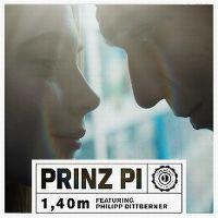 Cover Prinz Pi feat. Philipp Dittberner - 1,40m