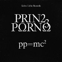 Cover Prinz Porno - pp=mc²