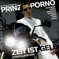 Cover Prinz Porno - Zeit ist Geld