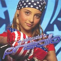 Cover Priscilla - Jalousie