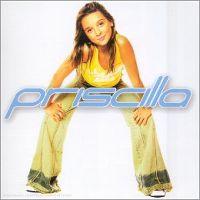 Cover Priscilla - Priscilla