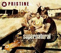 Cover Pristine - Supernatural