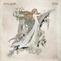 Cover Procol Harum - Novum