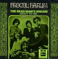 Cover Procol Harum - The Dead Man's Dream