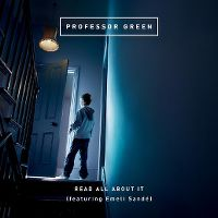 Cover Professor Green feat. Emeli Sandé - Read All About It