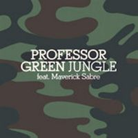 Cover Professor Green feat. Maverick Sabre - Jungle