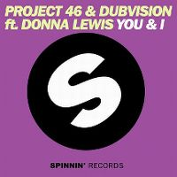 Cover Project 46 & DubVision feat. Donna Lewis - You & I